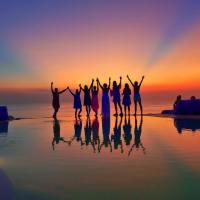 Любов без секс и връзка без обвързване: приятелството