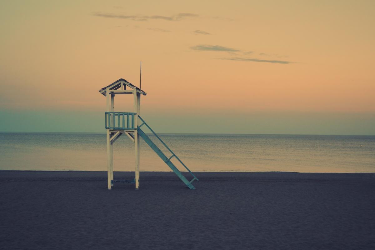 Сбогом, лято! Благодаря ти, че те имах
