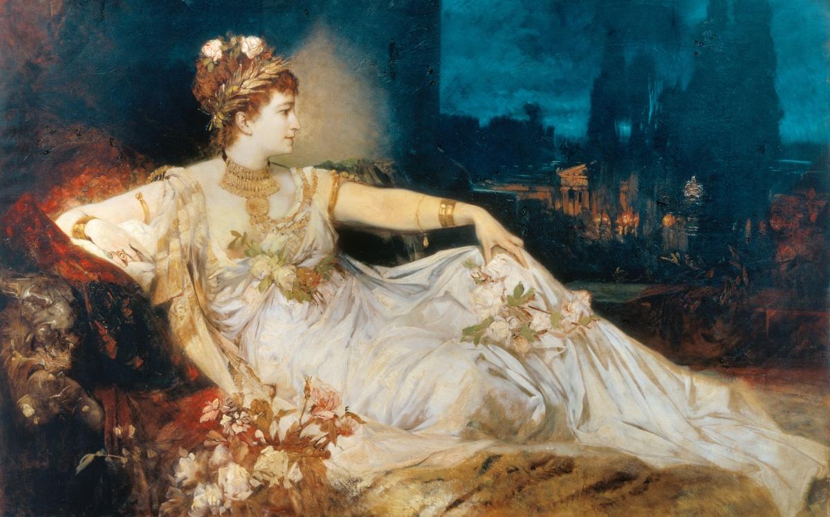 Кои са били едни от най-значимите и силни жени в историята и какви са историите им