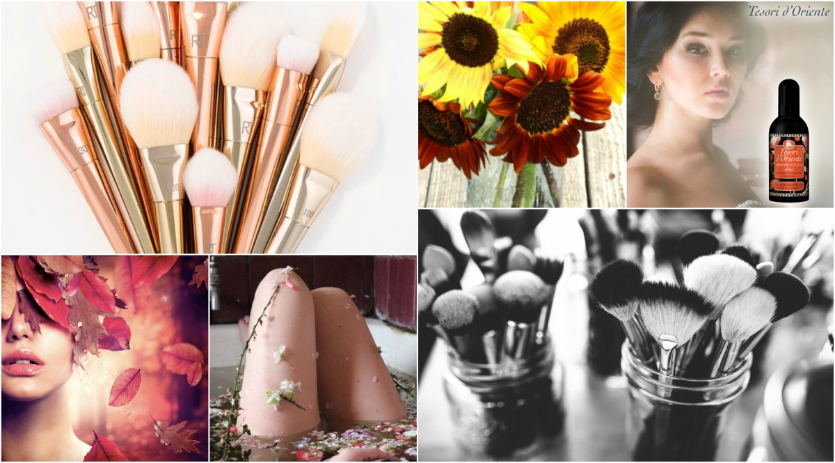 Изгодни и качествени козметични продукти на месец октомври