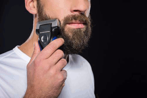how-to-trim-a-beard-with-trimmer