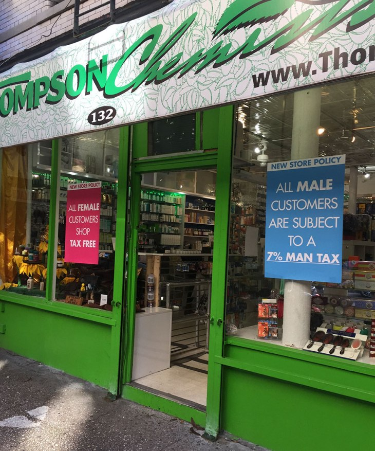 man-tax-7-percent-pharmacy-thompson-chemists-new-york-1