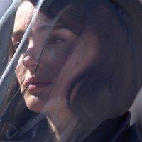 Класически стил и тих ужас: Натали Портман става Джаки