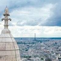 Париж – сърцето на света