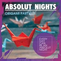 Първото оригами-парти в столицата