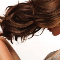 Как поддържам косата си бляскава за 2 лева
