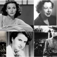 Коледна доза вдъхновение: Най-вдъхновяващите и успешни жени в науката