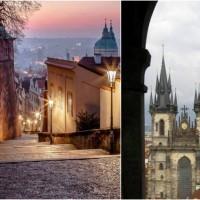 Новогодишни приключения в Прага. Част 2