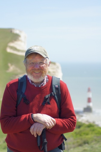 Bill Bryson-photo by Sam Bryson
