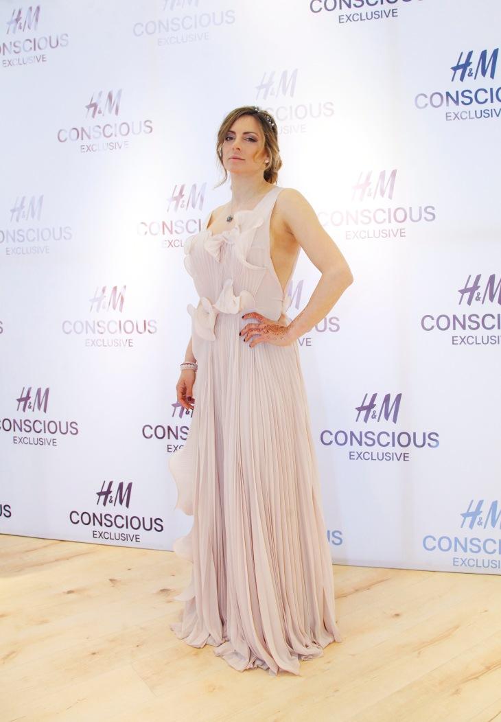 H&M Conscious Exclusive 2017 - Sani Jekova (2)
