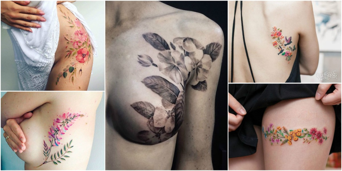 Когато сърцето пулсира в цветове и татуси или татуировки, заради които и противниците на това изкуство биха го обикнали
