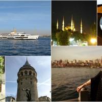 Писма на пътешественика: магнетичният Истанбул