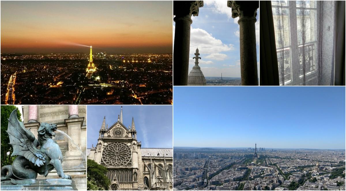 Един Париж, който не очаквах. Или как се сбъдват мечтите