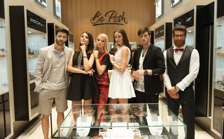 Be Posh_Opening Event_preview (2)