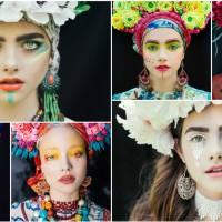 Традиционната красота на полякините през нов прочит