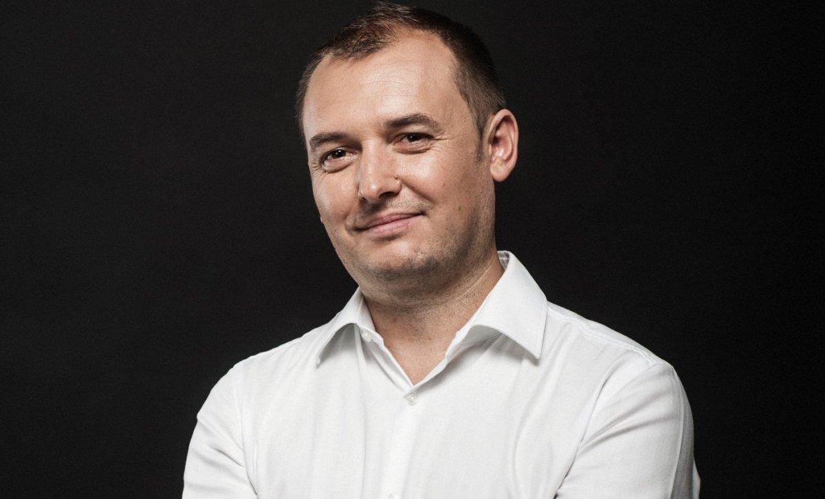 Мъж, който заслужава внимание – Владислав Иванов