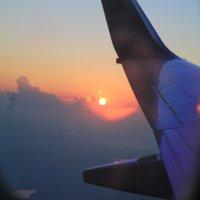 Модерна одисея – как се спасяваш, когато всичко с полетите ти се обърка