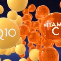 Анти-бръчки коктейл за кожата с витамин С