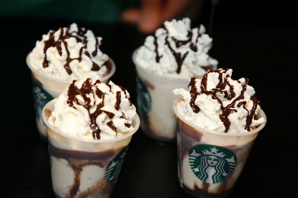 Студено кафе, горещи страсти и кой спечели в Starbucks Barista Championship 2017