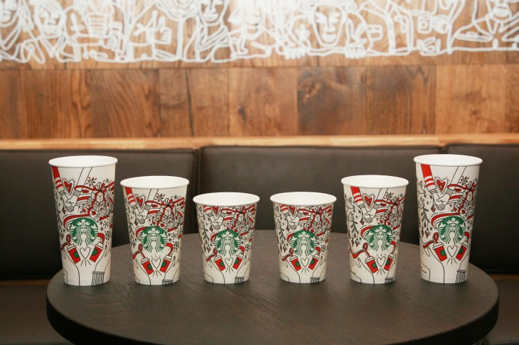 Starbucks_ChristmasCups 1