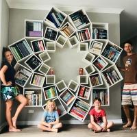 Библиотеката, за която мечтаем