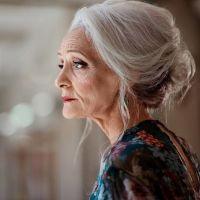 Красотата на възрастните жени