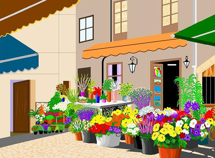 grandmother-microsoft-paint-art-concha-garcia-zaera-spain-11