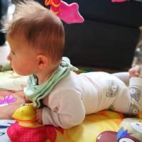 Q1 от живота на бебето – ще става все по-лесно, повярвайте