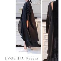 """""""Посока. Движение. Следа"""" и модни успехи за Евгения Попова в Азия"""