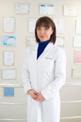 Доктор Анелия Здравкова
