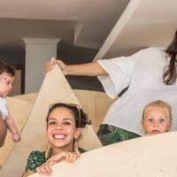 Ново място за деца и родители отваря врати в София