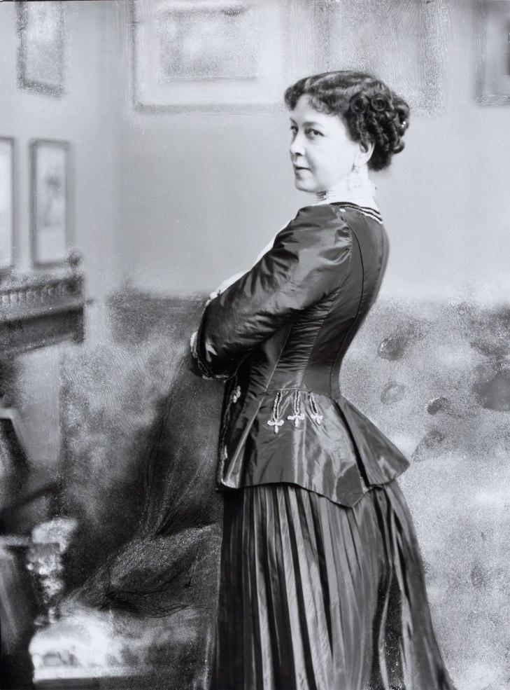Anna Sacher