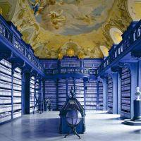Най-красивите библиотеки в света
