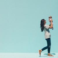 Как да оцелеем през майчинството – 3 отрезвяващи съвета