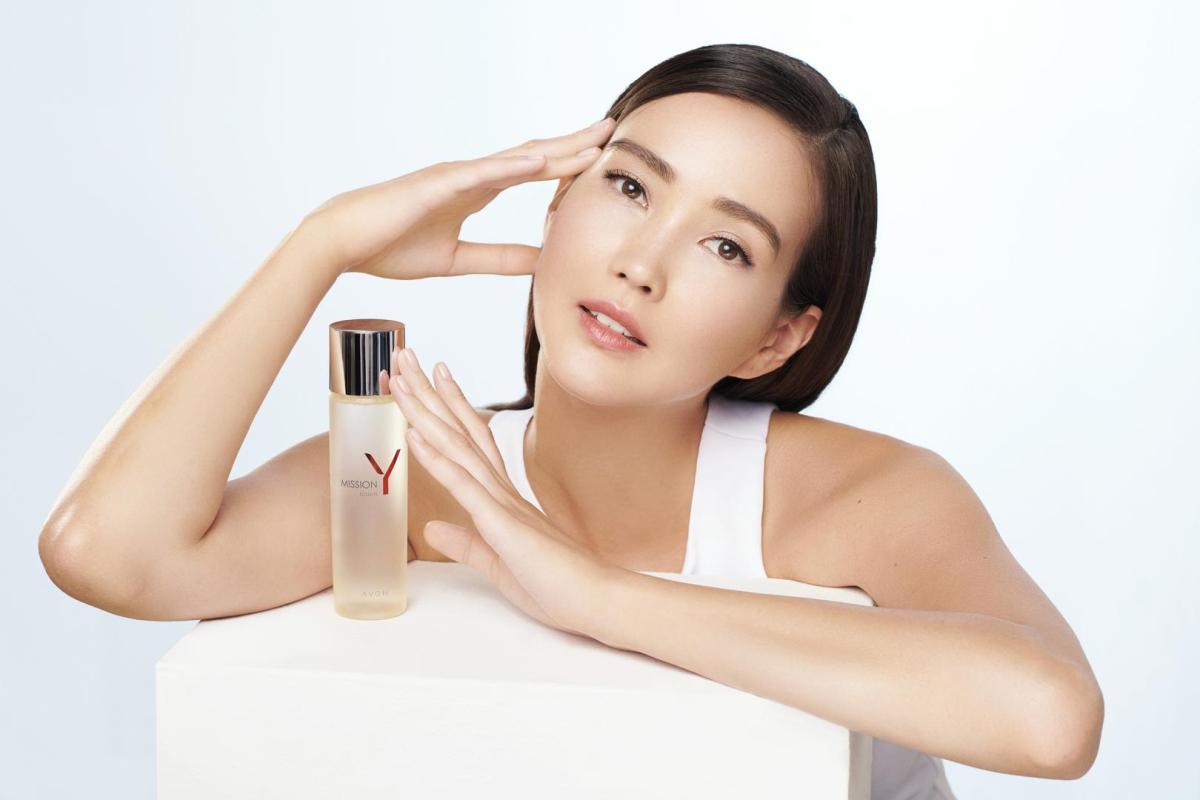 MISSION by Avon и японските ритуали за красота