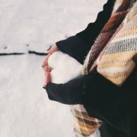 Изживей зимата на 100%