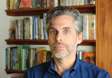 michael chabon credit benjamin tice smith