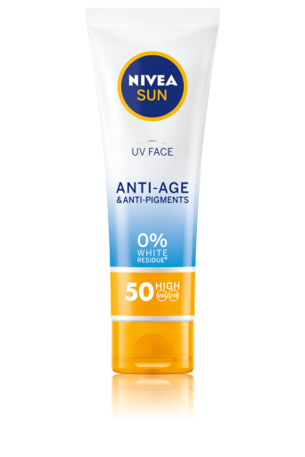 NIVEA SUN UV Face Anti-Age & Anti Pigments