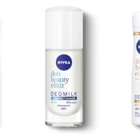 Дезодоранти с млечен екстракт от NIVEA за по-сигурна защита срещу неприятни аромати
