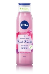 NIVEA Душ-гел Fresh Blends Raspberry