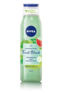 NIVEA Душ-гел Fresh Blends Watermelon