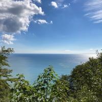 Остров Мьон и скритите късчета от рая