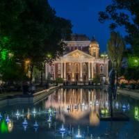 На София - първият обикнат град, с любов и признателност